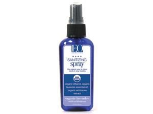 Santizer spray