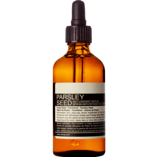 Parsley Seed Anti-Oxidant Serum_100ml